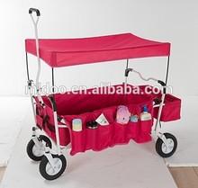 Metal Wagon for Kids