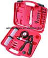 Winmax auto Handkraft bremsleitung Blutungen druck-vakuumpumpe tester auto diagnostik set wt04100