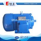 2 Speed Motor 112 M-8/4 B34 715 rpm -1,6 kW 1415 rpm-3 kW
