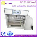 Dlf-t8 avesdecapoeira fazenda ovo de codorna incubação de temperatura constante para a venda
