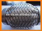 45*102 Metal Exhaust Muffler,Car Metal Pipe