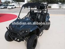 CA like 170cc automatic/CVT kids/children buggy/utv/side by side/side x side/dune buggy LED light EEC,PEA