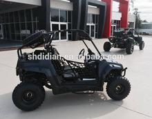 PANAMA like 170cc automatic/CVT kids/children buggy/utv/side by side/side x side/dune buggy LED light EEC,PEA