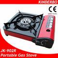 Jk-902 mini gaz sobası euro kamp gaz sobası portatif bütan gaz sobası
