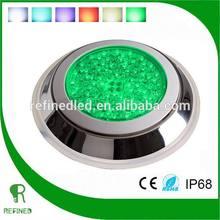 54W IP68 RGB wall mount light switch box