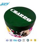 Paper box 3C 1-Layer SBB Offset Round shapeed gift box printing