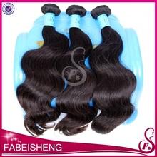 very soft best price quallity 5a 100% unprocessed peruvian vigin human hair