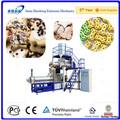 كامل التلقائية عالية الغلة علاج الكلب البسكويت أغذية الحيوانات الأليفة ماكينة تجهيز الآلات