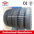 High quality three wheeler motorcycle 4.00-8 8pr tire