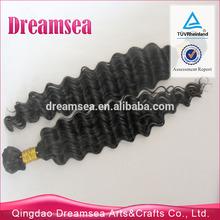 AAAA grade unprocessed virgin indian hair extensions distributors
