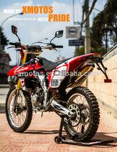XMOTOS XB37B - XZ250RS V4 MOTARD VERSION - 250CC ENDURO DIRT BIKE motocross bike