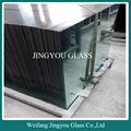vidro fosco da porta do banheiro
