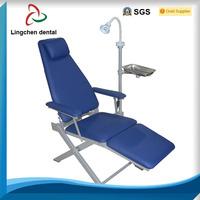 China Good Price chair dental unit portable
