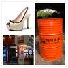 polyurethane foam for high-heel shoe sole