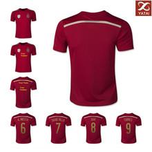 custom high quality athletic t shirt designs
