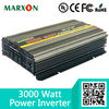 3000w 12v 230v Protable Safe Power Inverter