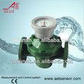 petróleo contador de medidor de fluxo medidor do bocal