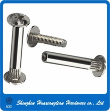Stainless Steel Cabinet Furniture Connecting Screws