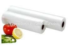 Food grade food vacuum embossed bag for fruits and vegetables