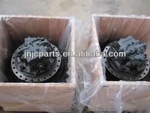 KOMATSU excavator Final Drive travel motor complete,PC20,PC30,PC40,PC50,PC60,PC75,PC90,PC120,PC200,PC228,