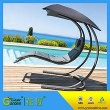 wholesale adjustable garden furniture hanging chair swing