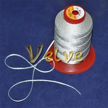 Touch Screen silver coating acrylic fiber conductive thread