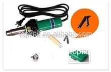 2014 New hot air soldering gun/plastic welding gun