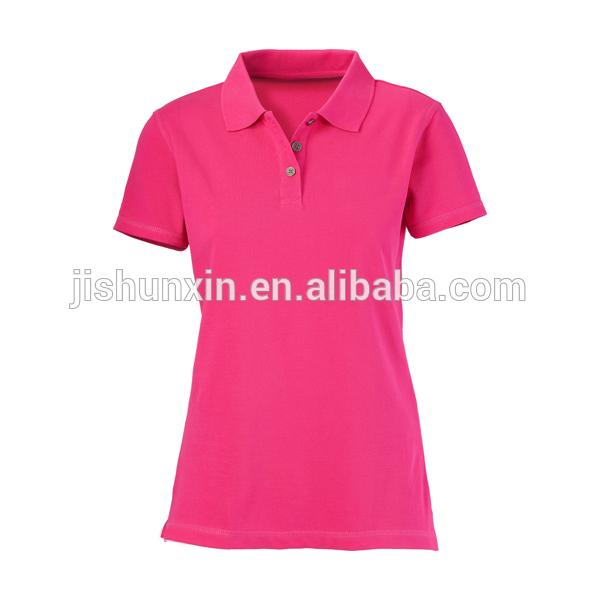 Pink Women Shirts