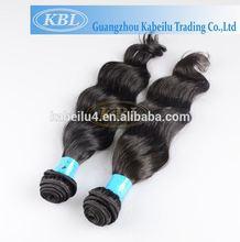 Good feedback elastic hair tie material