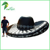 Guangzhou Good Materials Giant Advertising Inflatable Black Hat