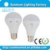 3w 5w 7w 9w 12w e27 b22 smd 2014 7w led bulb accessories