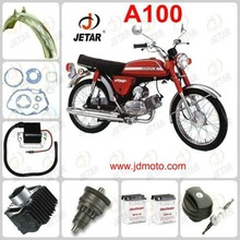 spare parts motorbike A100