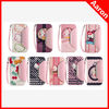 Folio leather case for Samsung Galaxy S3 hello kitty case cover