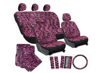 Top grade guangzhou car seat covers mercedes