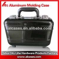 metal makeup case molded case