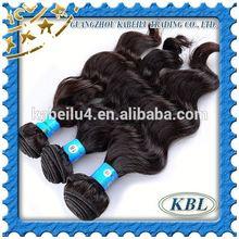 Top grade virgin hair growth pills