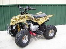 kids atv quad 250cc 4x4