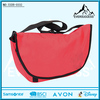 14 Inch Laptop Messenger Bag for Laptop Tablet and Books (ESDB-0332)