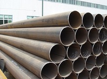 4 INCH ERW steel pipe water/gas pipe/ERW TUBE