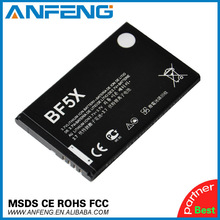 For Motorola BF5X Battery For Bravo MB520 Defy MB525 MOTO ME525 XT532 Milestone 3