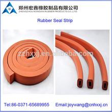 NBR,silicone, EPDM neoprene rubber strip