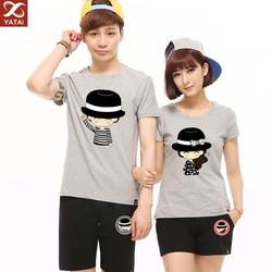 custom high quality cheap t shirt korea design