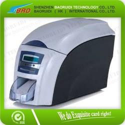 Magicard Enduro--plastic id card printer price
