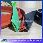 Good quality glass shower door rubber seals