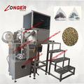 Ad alta efficienza piramide bustina di tè di riempimento machine tea confezionatrice sacchetto