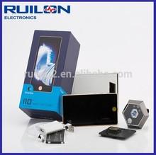Video door phone for flats protection