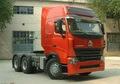 sinotruk howo a7 caminhão trator 6x4