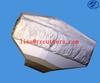 2014 hot sale tungsten carbide shield cutter blade/shield machine accessories/shield construction machinery parts