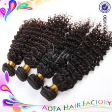 2014 new fashion shedding free 6A grade virgin african hair braids