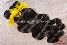 100% Brazilian/Malaysian/Indian/Peruvian remy virgin human hair